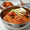 Nangmyun (Cold Noodle)