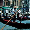 Gondola Ride with Music