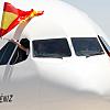 Airfare to Spain