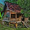 Beach Villa in Bali