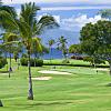 Round of Golf at Ka'anapali