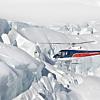 Helihike on Franz Josef Glacier