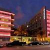One Night in a Miami Art Deco Hotel