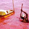 Lake Retba (Lac Rose) - The Pink Lake and Cayar Tour