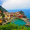 Accomodations-2 nights in Vernazza, Cinque Terre