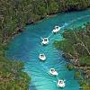Water Jungle Tour