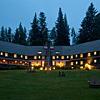 Stay at Lake Quinault Lodge