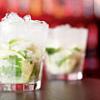 Cocktails at Red Salt Lounge