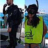 Diving/Snorkeling