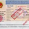 Vietnam Visas
