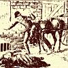 Jack the Ripper walking tour!