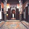 Visit to the Dar Jamaï Museum and Palace