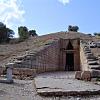Visit to Mycenae