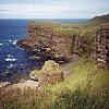 Sightseeing in Ireland