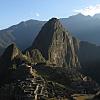 Machu Picchu Permit