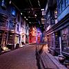 Tickets to Warner Brothers Studios in Leavesden