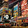 Broadway Play