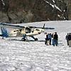 ATV Wilderness Tour & Glacier Landing