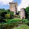 Tour Blarney Castle & Gardens
