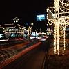 Winter Magic Trolley Ride of Lights