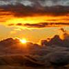 Maui Sunrise Bikeride