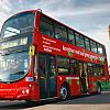 London Hop-On Hop-Off Bus