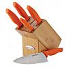 Rachel Ray 6-Piece Knife Block Set