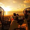 Sunset Dinner For 2