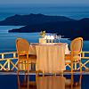 Romantic Candelight Dinner