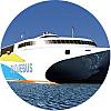 Ferry to Uruguay
