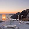 Dinner at Archipelagos