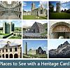 Heritage Passes