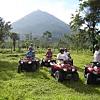 Arenal Volcano ATV Tour