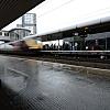Train to Paris