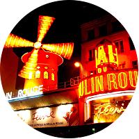 Moulin Rouge tickets!  ------------- تذاكر مولان روج
