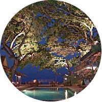 2 nights at Tandjung Sari Hotel