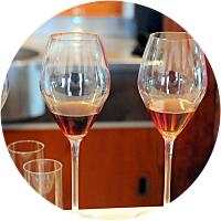 Ice Wine Tasting