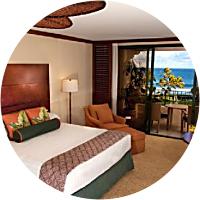 Resort - Night 3