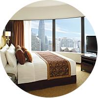 Kuala Lumpur Accomodations