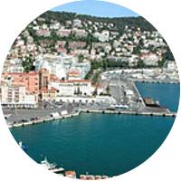 3 Days in Nice