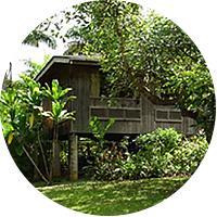 B&B cottage
