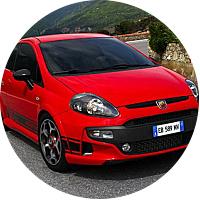car rental in Pescara