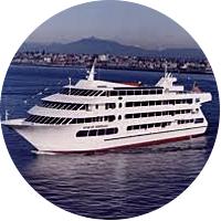 Star of Honolulu Sunset Dinner & Show Cruise