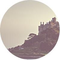 Go Castle Wandering