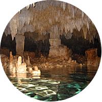 Cenote Snorkel & Cave Exploration