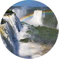 Iguazú Falls National Park