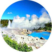 Hot Springs & Mineral Pools