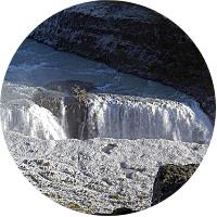 Gullfoss Waterfall Tour