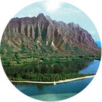 Grand Circle Island Tour