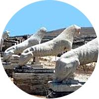 Day Excursion to Delos
